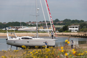 ALLURES 39.9 - ALLURES YACHTING